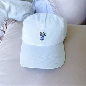 Vineyard Vines Derby Mint Julep Baseball Cap